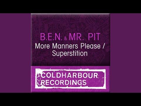 Superstition (Original Mix)