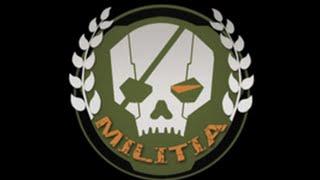Titanfall Sniper gameplay