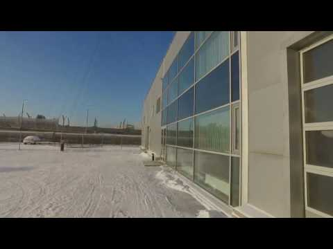 Аренда под автосервис + участок на 100 а/м, Приморский р-н, Санкт-Петербург
