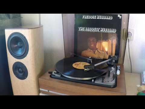 Freddy Hubbard - The Baddest Hubbard Full Album (CTI 6047 S1)