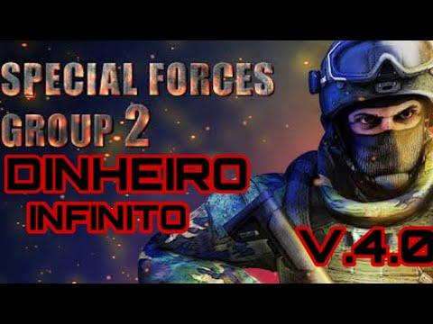Special Forces Group 2 V 4 0 Apk Mod Dinheiro Infinito Youtube