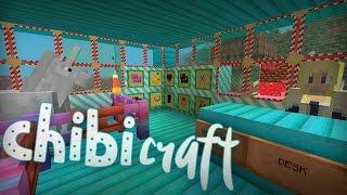 """""""PET SHOP!"""" Chibicraft EP.5"""