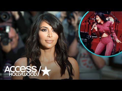 Kim Kardashian Stuns In Selena Quintanilla Halloween Costume: Did She Do The Late Singer Justice?