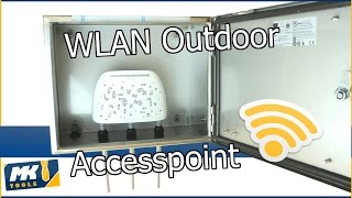 ✔ DIY Outdoor WLAN Accesspoint [HD/60fps]