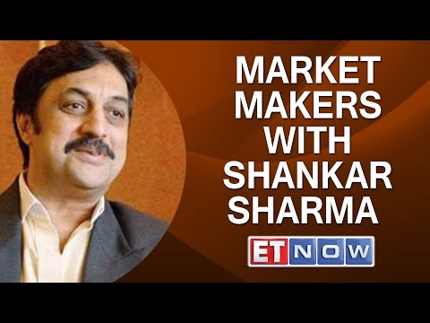 Market Makers With Shankar Sharma of First Global | FULL SHOW