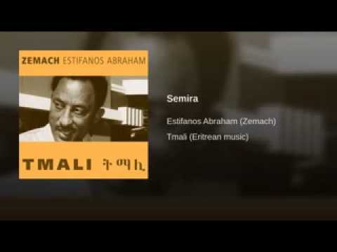 Zemach semira