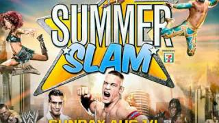 Download WWE Summerslam 2011 theme song + Download link MP3 song and Music Video