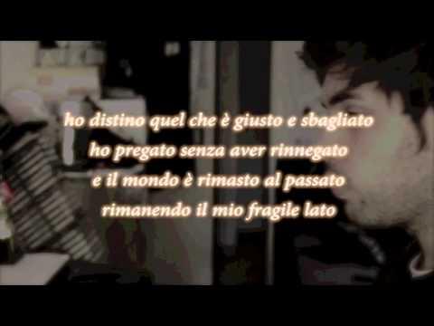 Karaoke - Il mio fragile lato (Mario Rossano)