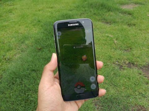รีวิวเกม Pokemon Go มาจับโปเกมอนบนมือถือกันเถอะ พร้อมลิ้งโหลดเกม [TH/ไทย]