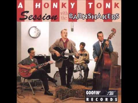 Barnshakers - Two Gun Daddy