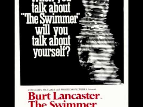 RIP Marvin Hamlisch - Music from THE SWIMMER (1968)