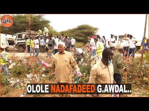 Download Olole Nadafadeed  Ayaa Manta Looga Dareeray Gobolka Awdal