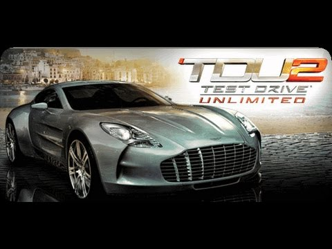 Test Drive Unlimited 2 Trainer