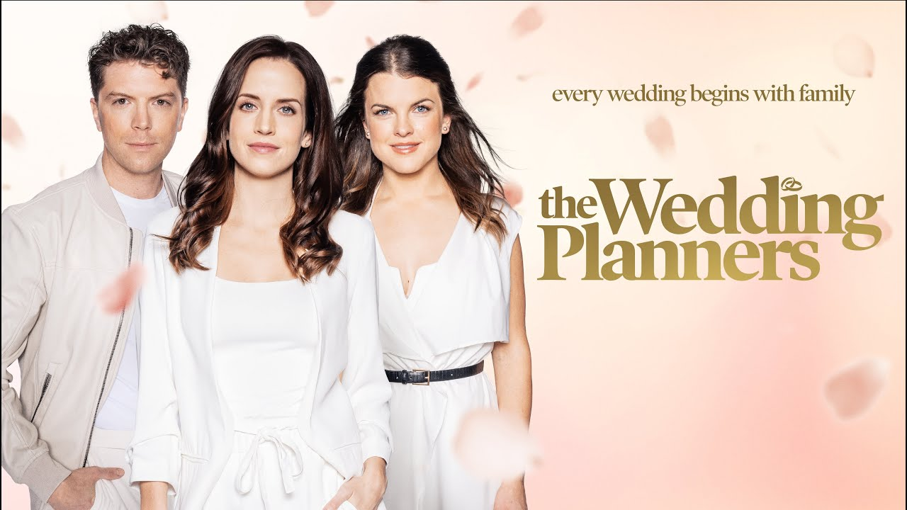Download The Wedding Planners   Trailer   Kimberly-Sue Murray   Michael Seater   Madeline Leon