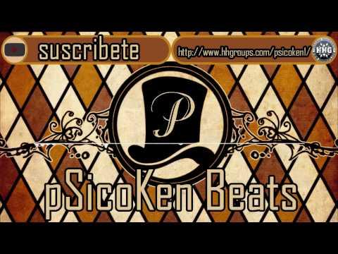 Perverted - Funny HipHop Beat (Prod: pSicoKen Beats)