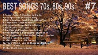 Lagu Barat Yang Paling Populer Tahun 70an 80an 90an Best Golden Memories Of 70s 80s 90s Hq