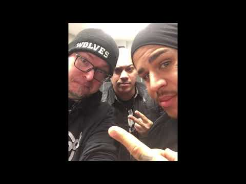 Doc Coyle and Tommy Vext of Bad Wolves on DO YOU KNOW JACK (Dec. 6th/2018)