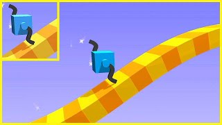 Draw Climber Gameplay Walkthrough Android & Ios