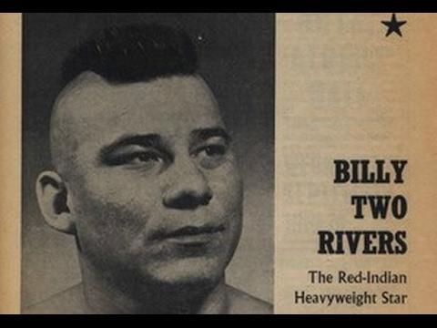 Retired pro wrestler Billy Two Rivers sues Van Morrison over album cover   CBC News