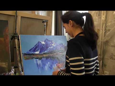Уроки рисования курсы рисунка курсы живописи для