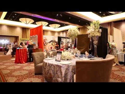 About The I Do! Bridal Soiree - Houston's only luxury bridal event!