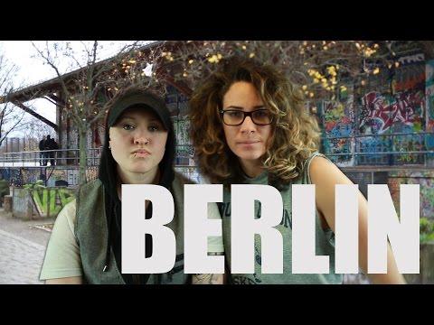 BERLIN: LGBT Travel Show (S2E3)