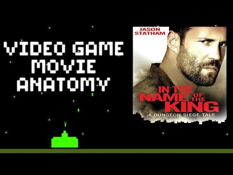 In The Name Of The King A Dungeon Siege Tale Review Video Game