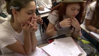 Estudantes têm até 03/07 para fazer 2º simulado do Enem