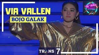 BOJO GALAK - VIA VALLEN  ['VIA VALLEN' DANGDUT NEVER DIES (01/05/18)]