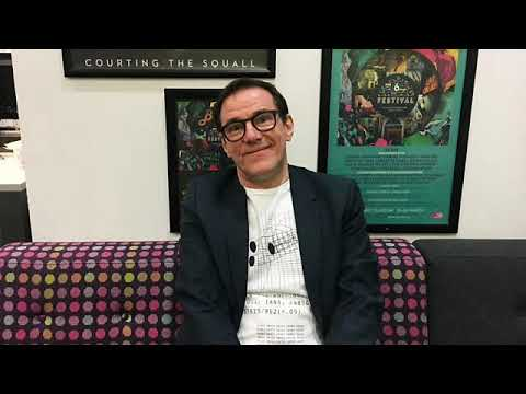 Stephen Morris (New Order) interview with Radcliffe & Maconie (BBC Radio 6 Music)