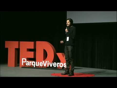 TEDx Talks: En búsqueda de una mente artificial | Felipe Lara Leyva | TEDxParqueViveros