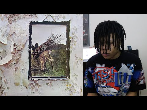 Led Zeppelin IV (REACTION/REVIEW) Mp3
