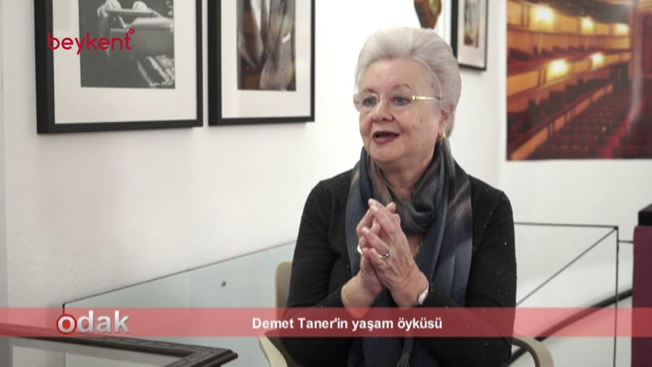 ODAK: Demet Taner
