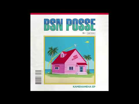 05.BSN Posse - Caiman (SWT004)