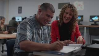 Commercial | Finish Your Diploma (Kline Rescore)