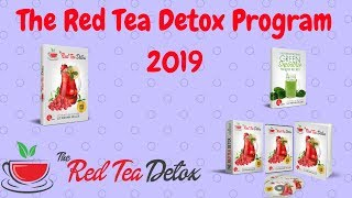 The Red Tea Detox Program 2019 - Weight loss drinks to make at…