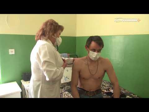 ТРК Буковина: 24 березня - Всесвітній день боротьби з туберкульозом.