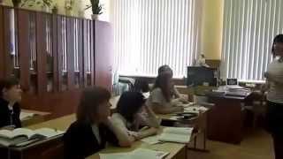 Открытый урок биологии в 10 классе по теме «Белки»