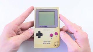 Let's Refurb! - Fixing Faulty eBay GameBoy Pocket!