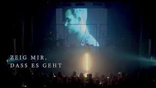 Смотреть клип Luca Hänni - Zeig Mir, Dass Es Geht