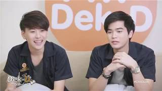 [Live] Dek-D สัมภาษณ์