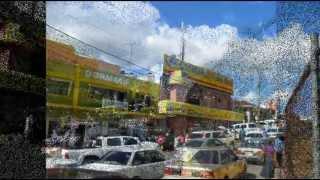 Mandeville, Manchester Parish -   Jamaica Cityscapes