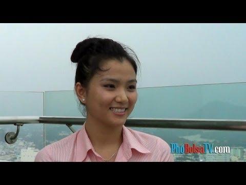 Nói chuyện với cựu du sinh Mỹ, chuyên viên đối ngoại khách sạn Sheraton Nha Trang