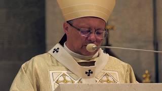 Abp Grzegorz Ryś na Narodziny świętego Jana