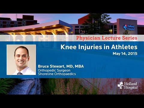 Knee Injuries in Athletes