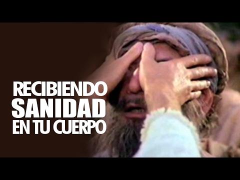 Recibiendo sanidad en tu cuerpo | Pastor Marco Antonio Sanchez