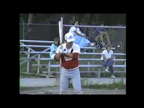 Barcomb's TV - Cumberland Ford Men  6-2-87