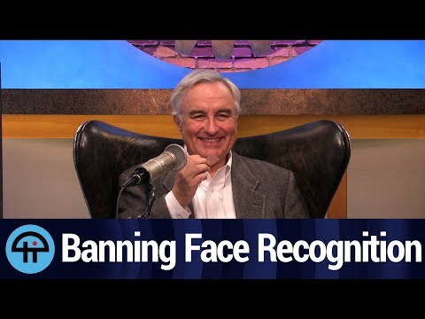 Why Banning Face Recognition is just the 1st Step