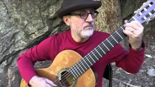Prelude no. 2 - Michael Lucarelli