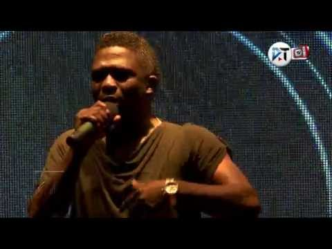 Akoo Nana ft Castro - Mi yadaw All Stars Unity Concert 2015